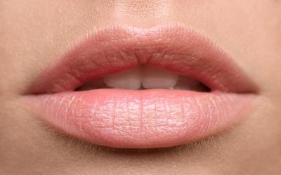 formicolio alle labbra