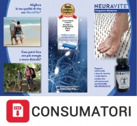 Brochure Consumatori